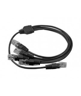 Panasonic 3SR-CABLE-DHLC4-4