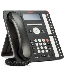 Avaya 1616-I IP DESKPHONE ICON ONLY