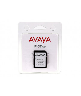 Avaya IPO IP500 V2 SYS SD card AL