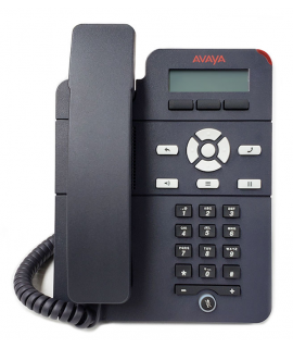 Avaya J129 IP phone no power supply