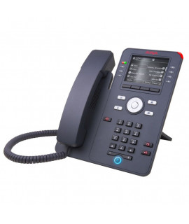 Avaya J169 IP phone no power suppy