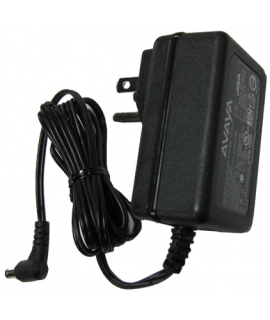 Avaya power adapter 5V J100/1600 series EU L6