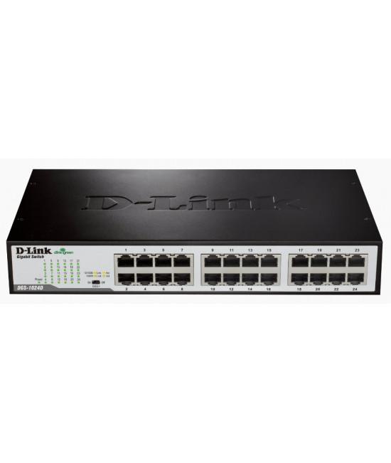 D-Link DGS-1024D Gigabit Switch