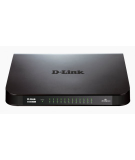D-Link GO-SW-24G/E Gigabit Switch