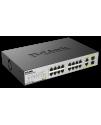 D-Link DES-1018MP Fast Ethernet Switch
