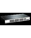 D-Link DES-1210-28 WebSmart Switch