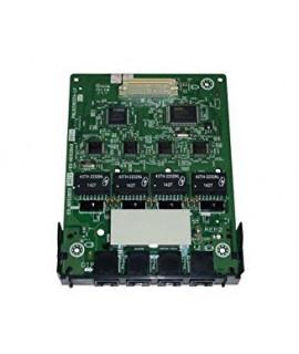 Panasonic ISDN-BRI kartica KX-NS5284