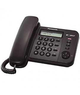 Panasonic telefon KX-TS560 Black