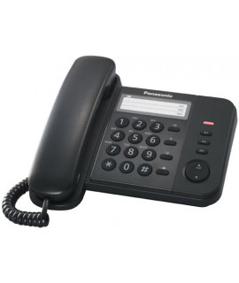 Panasonic telefon KX-TS520 Black