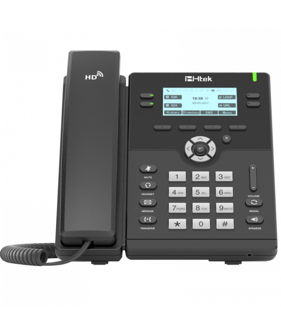 Htek UC912 Enterprise IP Phone