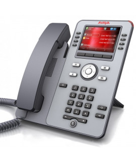 Avaya J179 IP phone no power supply