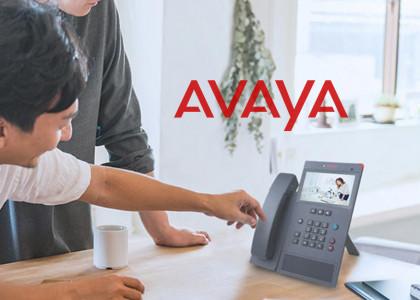 Avaya otkriva nove Desktop uređaje