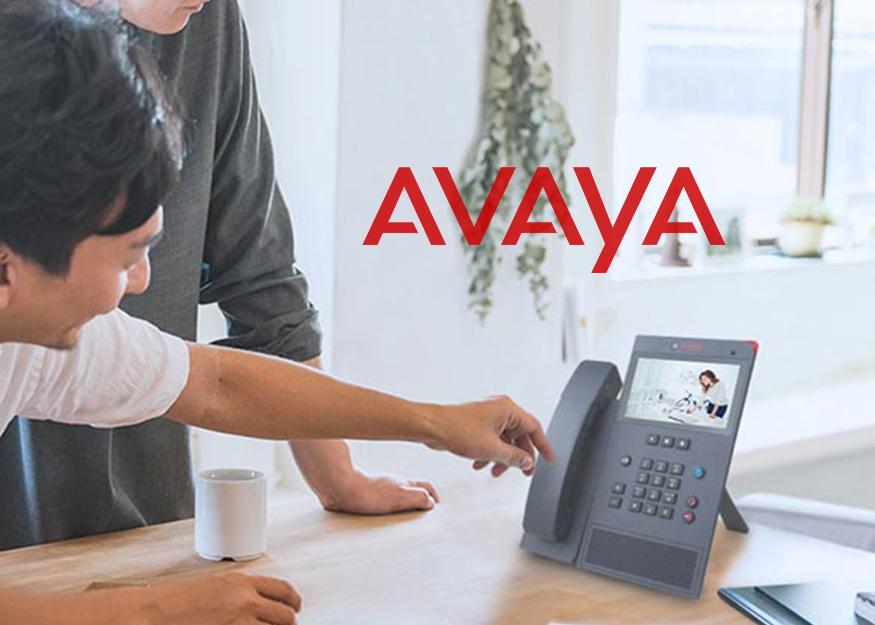 Avaya CpaaS i Google Cloud pružaju mir u vreme krize