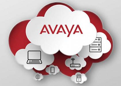 Avaya Cloud Office je ovde