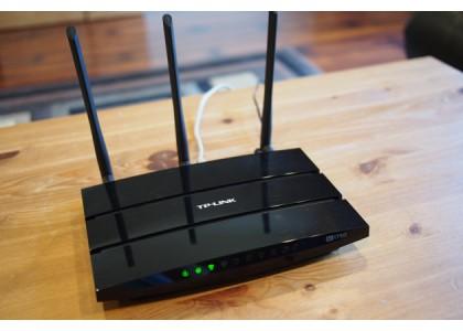 Kako da povežete i podesite bežični (Wi-Fi) ruter?