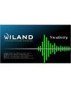 WiLANd Vocalosity