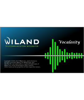 WiLANd Vocalosity