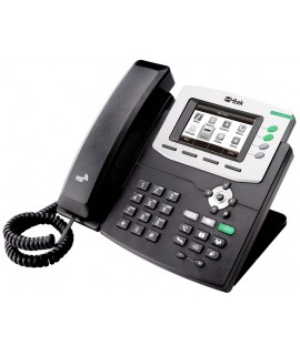 Htek UC804P HD IP telefon