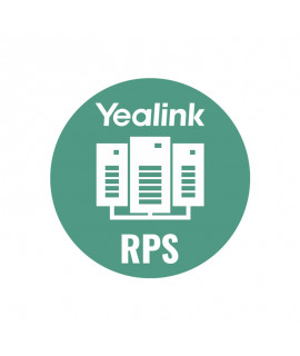 Yealink RPS