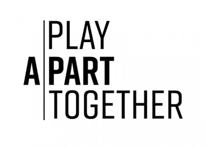 #PlayApartTogoether