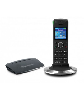 Sangoma DC201 Wireless DECT Phone