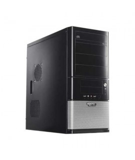 Asus Vento 500W Phenom II Hexa core 4GB DDR3 500GB HDD GT501 1GB DVD