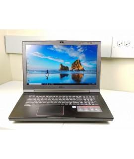 MSI Megabook MS-17172