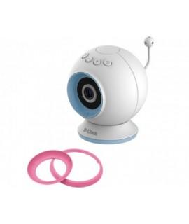 D-LINK DCS-825L Wi-Fi Baby kamera