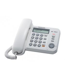 Panasonic telefon KX-TS580 White