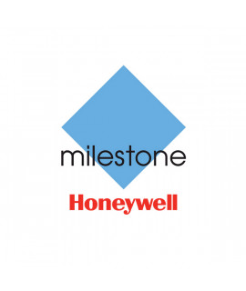 Milestone Honeywell Galaxy additional panel