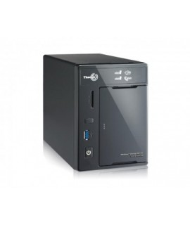 THECUS WSS NAS Storage Server W2000+