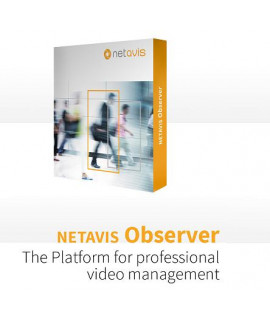 Netavis Client for Smartphone & Tablet