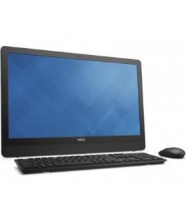 "DELL Inspiron 24 (3459) 23.8"" FHD Core i3-6100U 2-Core 2.3GHz 4GB 1TB ODD Windows 10 Home 64bit crni + tastatura + miš 5Y5B"
