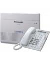 Polovna Panasonic TES 824 sa 8 telefona i sistemskim