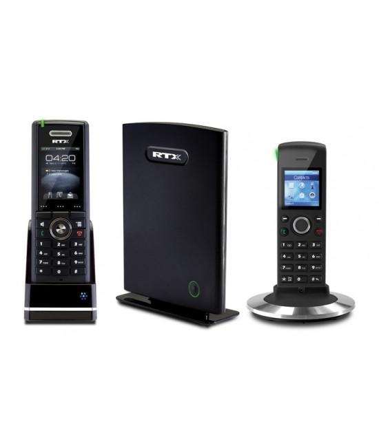 RTX 8660 IP DECT SISTEM