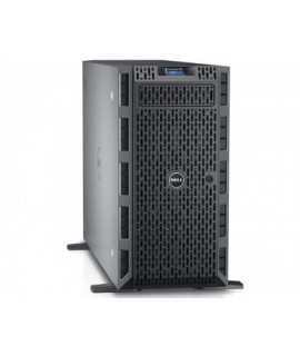 DELL PowerEdge T630 2 x Xeon E5-2620 v3 6-Core 2.4GHz (3.2GHz) 16GB 300GB SAS 3yr NBD