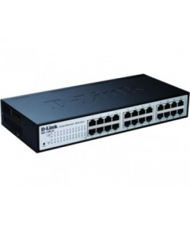 D-LINK DES-1100-24 24port EasySmart switch
