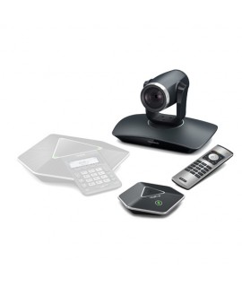 Yealink VC-110 Video Conferencing System (Wireless Mic)