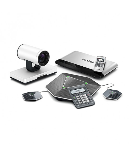 Yealink  VC-120 Video Conferencing System (Phone)