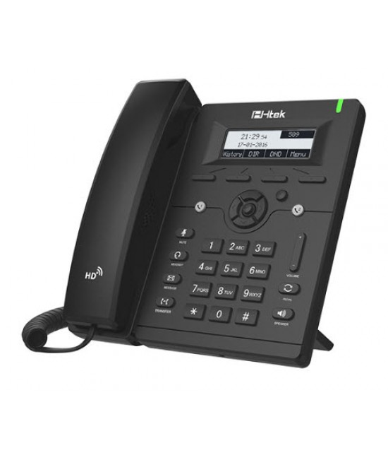 Htek UC902 Enterprise IP Phone