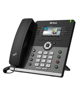 Htek UC924 Gigabit Color IP Phone