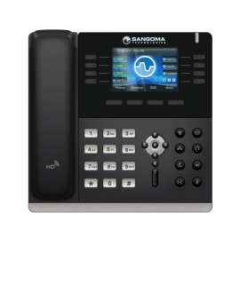 Sangoma S500 Enterprise IP phone with POE