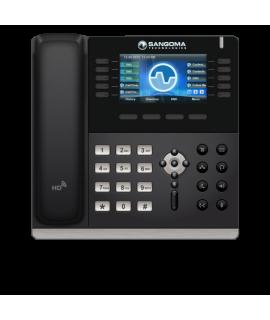 Sangoma S700 Executive IP phone with POE