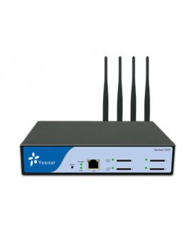 Yeastar NeoGate TG400 VoIP to GSM Gateway