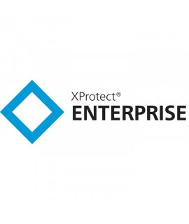 Milestone Five years Care Plus for XProtect Enterprise Base License