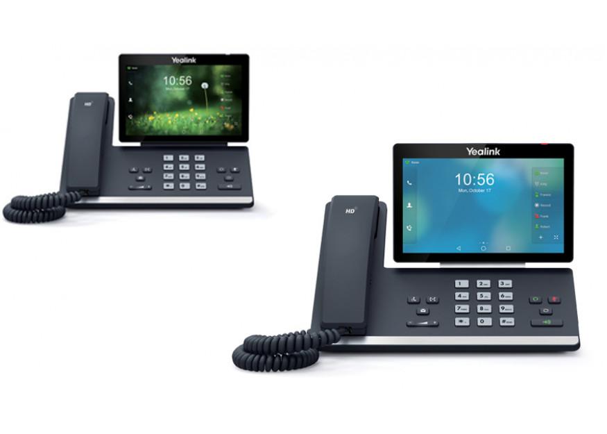 Yealink SIP Telefoni